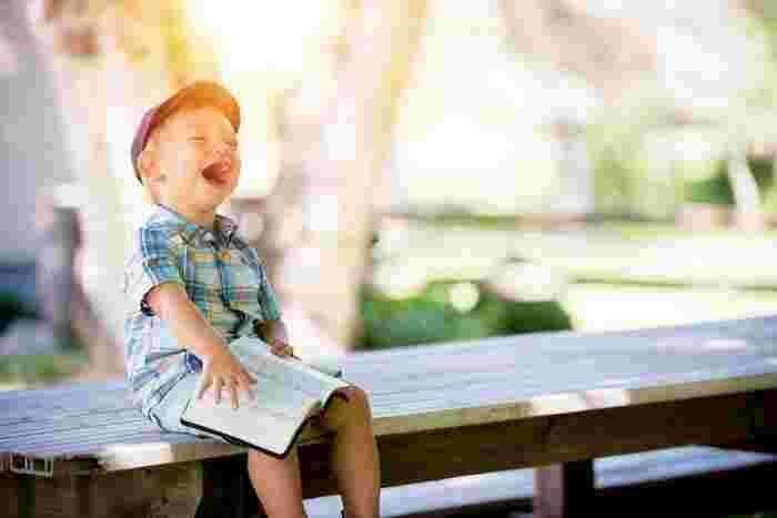 出会うことはできないけど、未来の子供たちの笑顔のために、今出来ることをする!と考えるとシンプルでわかりやすいかもしれせんね。