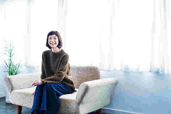 【連載】素敵な人に聞いた「おしゃれ」のあれこれvol.10-モデル 香菜子さん【後編】