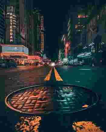 旅行先だと、たくさん予定を詰め込んだり、楽しくなって飲み歩いたりして夜遅くなることもあるかもしれません。