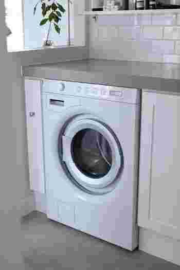 ニオイの原因は『洗濯槽』の汚れかも…《掃除方法・頻度・おすすめクリーナー》をご紹介!