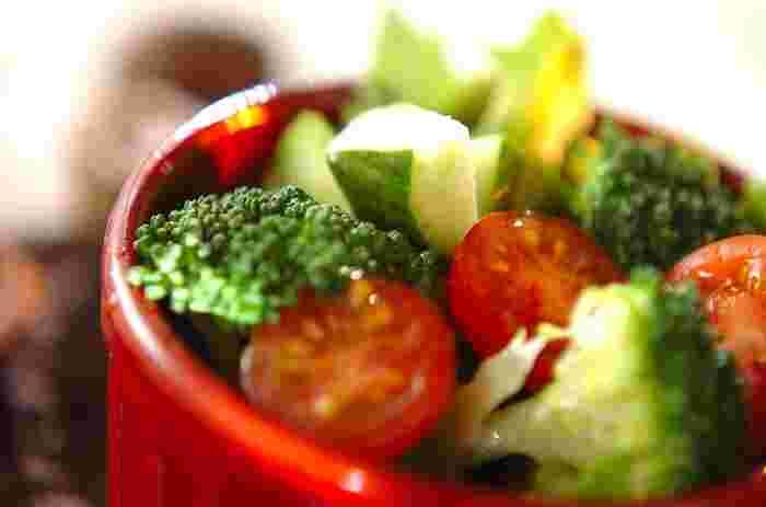 """良いものだけで作るシンプルな食事。健康の基本""""粗食""""のはなし"""