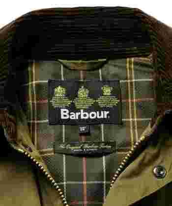 ブランドロゴの上部に描かれているマークは、イギリス王室御用達の栄誉を全て保持していることを証明しています。