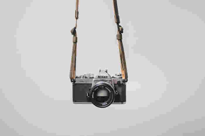 筆者が、実際使ったことがあり、特におすすめしたいフィルムカメラを4選ご紹介します。どれも操作が簡単で、軽くて、長年愛用できるフィルムカメラだと思います。ぜひ、参考にしてみてください。