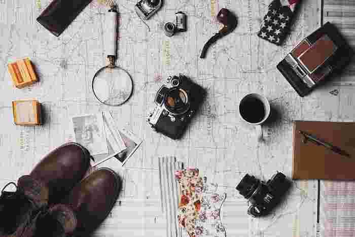 旅行が趣味だと答える方は多いですよね。旅行先でいつもと違う視点や考えを得ることができたり、影響を与えてくれます。旅行をすると前向きな気持ちになれますよね♪動く金額が大きいので仕事へのやる気も高まりそうです。