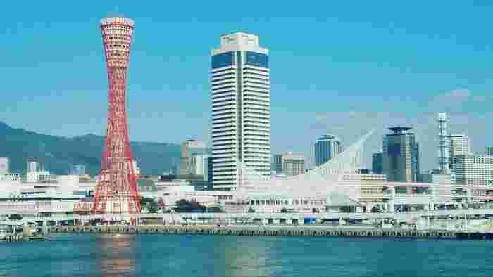 異国情緒溢れる街【神戸】のベーカリー&パティスリー名店 6選