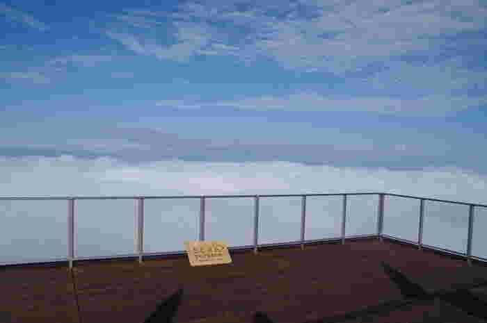 また、バスツアーが組まれていることもあるようですのでそちらを利用するのもおすすめです。  幻想的な雲の上の世界【SORA terrace(ソラテラス)】で最高の思い出を作ってみませんか?
