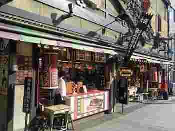 舞妓さん御用達の「壹錢洋食」。リーズナブルな京都らしいランチが食べたい時に、おすすめのお店です。