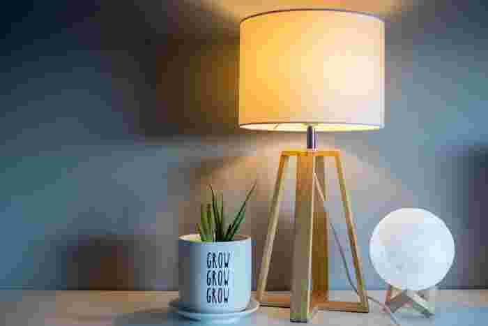 お部屋をおしゃれに演出*おすすめ《間接照明》カタログ
