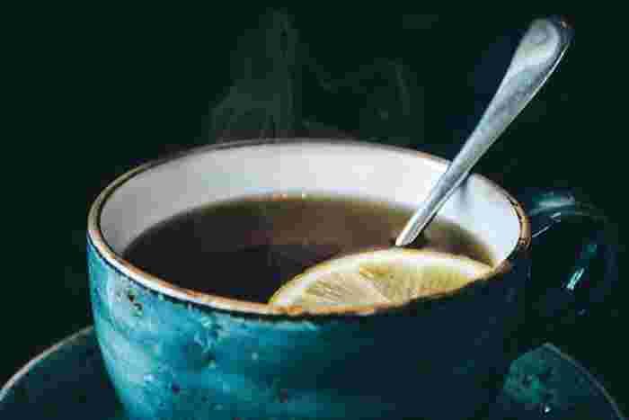 ホームパーティにも。<紅茶>を使った料理で薫り高い食卓を楽しもう