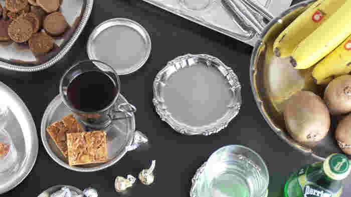 イタリア生まれのMOTTA(モッタ)は、良質なステンレスを使った上品なデザインの食器を数多く扱っています。ヨーロッパを中心に50年の長きに渡って愛され続けてきたブランドです。