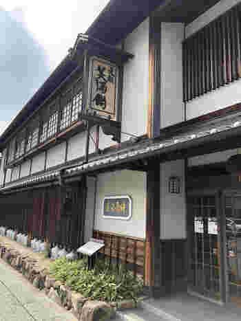 賀茂鶴酒造直営の和洋食レストラン。日本酒の仕込み水を使ったお料理が楽しめます。賀茂鶴をたっぷり使った美酒鍋を味わえる。ランチは美酒鍋御前で贅沢に♪