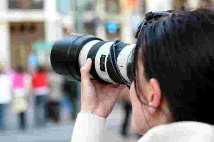 ストックフォトでは自分が好きな写真が売れるというわけではありません。ユーザーがどのような写真を求めているのかを認識して、被写体を探していくことが大切です。