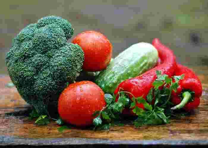 手間暇かけて育てられた栄養たっぷりの鎌倉野菜は、野菜の甘みとみずみずしさで溢れています。