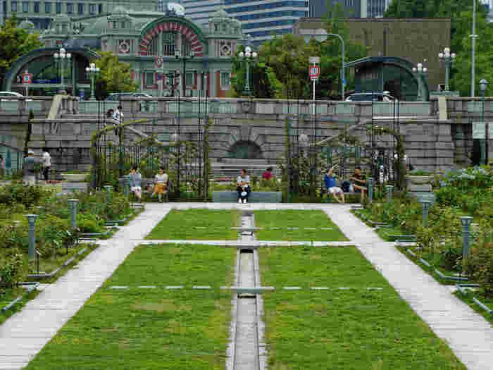 大阪レトロ建築探訪。注目エリア『淀屋橋』でクラシカルな建物&カフェめぐり