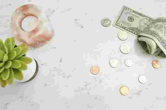 幸福度がアップする!目先のことにとらわれない《お金の使い方》