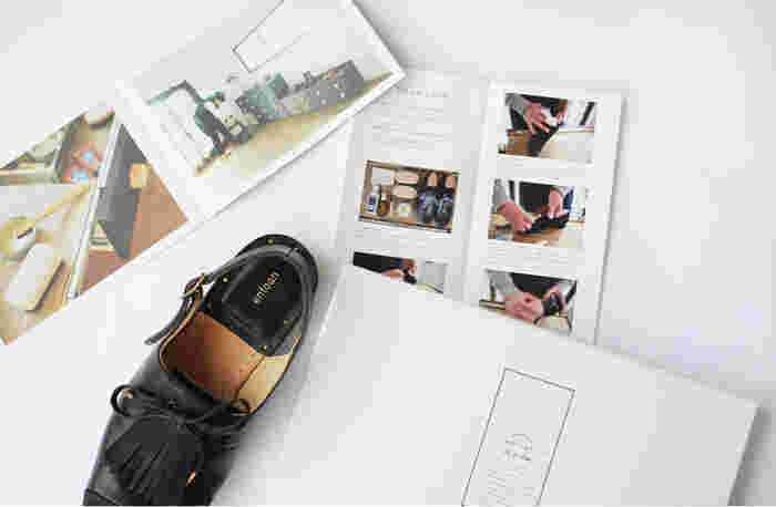 靴職人の櫻井義浩さんによるブランド「entoan(エントアン)」。良質で経年変化が美しい素材、手縫いによるステッチ、滑らかなヒールのフォルムなど・・・使う人への思いやりを感じられる一足で、評価の高いシューズブランドです。