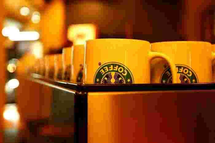 そのほか、シアトルにある「15TH AVE COFFE & TEA」。スターバックスの新業態のカフェでも、コーヒーは「HARIO v60」で淹れています。  ※写真はイメージです。
