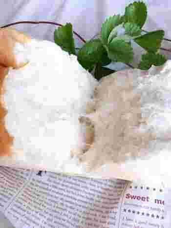 甘酒を入れることで、ふわふわの食パンに仕上がるおすすめのレシピです。甘酒は飲む点滴と呼ばれ、健康・美容にとっても嬉しい食材なので、いつもの食パンの栄養をグレードアップすることができますよ。