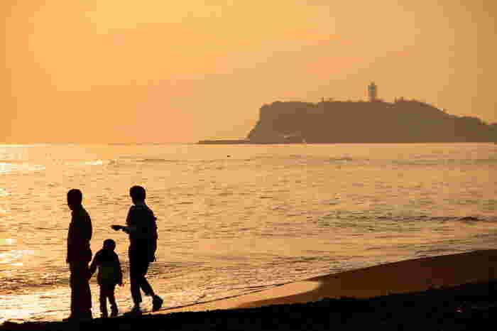夏以外も楽しい「江ノ島」パワースポット~食べ歩き&名物グルメまで♪満喫の日帰り旅