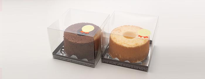 お誕生日ケーキのオーダーも可能だなんて頼もしい。 フルーツやクリームなどを好みでトッピングして、特別な日を演出してみませんか?