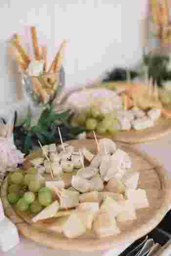 """「ナチュラルチーズ」で""""菌活""""生活♪《7種類のチーズ》特徴とおすすめレシピ"""