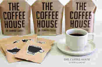 コーヒーパックと魔法瓶に入れたお湯を準備しておけば、簡単に淹れたてコーヒーをピクニックでいただくことができます。 中でも「すみだ珈琲」は、一つひとつパッケージが違い、キュート!コーヒーを淹れる時に漂う、鼻の奥に広がる心地よい香りはたまりません。
