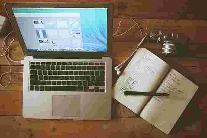 カメラとパソコンもWi-Fiで接続できるようになったので、気に入った写真が撮影できたらすぐにアップロードすることができるようになりました。時代はどんどん進歩していっているのですね。
