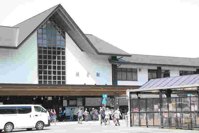 地元民がご案内する《鎌倉の歩きかた》2月篇~つくりたてのスイーツ&グルメ巡り~