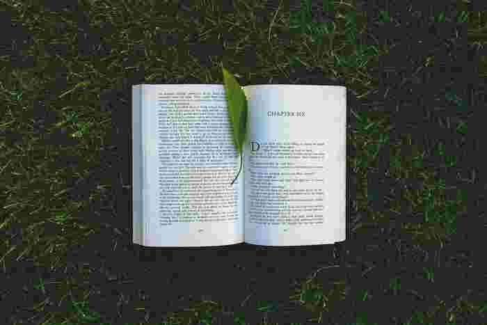 小説、絵本、ビジネス書、実用書…どんな一冊でも、新しいページをめくった先に待っているのは発見と感動。そしてそれを吸収するたびに、あなたという人間は更新されていきます。  そう、本との出会いは、新たなあなたとの出会いともいえるのです。