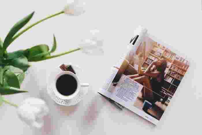 わくわくが止まらない。インテリアや日用品好きがときめく「雑誌」を集めたよ