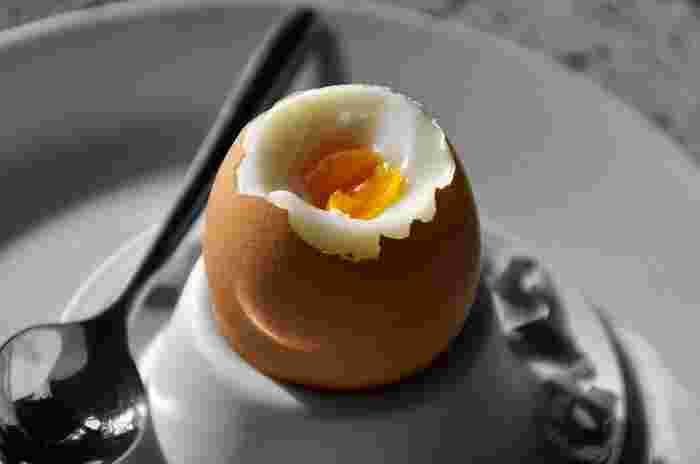 シンプルだからこそ、いろいろな味にアレンジできるゆで卵。お弁当のおかずにぴったりのレシピもたくさんありましたね。みなさんもぜひ、ゆで卵を使ってお料理のレパートリーをどんどん増やして下さいね!