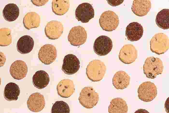 小麦粉の代わりに!ホットケーキミックス・片栗粉・米粉で作るおやつレシピ集