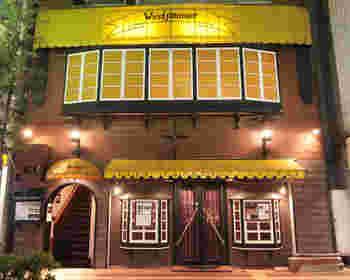 こちらは横浜の老舗バー「ウィンドジャマー」です。1972年創業で、元町・中華街駅徒歩10分の場所にあります。