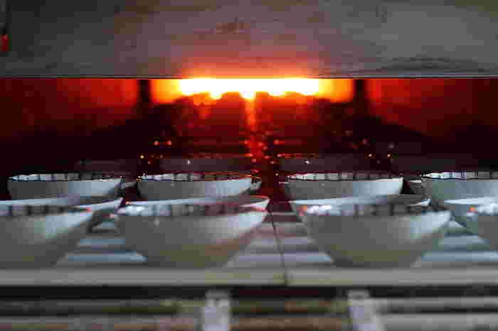 「波佐見焼1,000円陶器市」は波佐見焼以外にも、すでに廃盤となったお茶碗やお皿などが1,000円均一で販売されます。欲しかった器が手に入るかも!