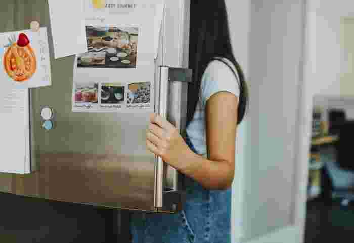 そんな時には、まず、冷蔵庫の中にある余った食材をチェックすることから始めましょう。あと何をプラスすれば一品出来るか、さらには、リーズナブルで購入出来る食材を組み合わせれば、意外と、お財布のピンチも乗り越えられますよ!