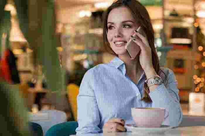 素敵な女性に近づくために。気持ちが伝わる「感謝」と「興味」の語彙力