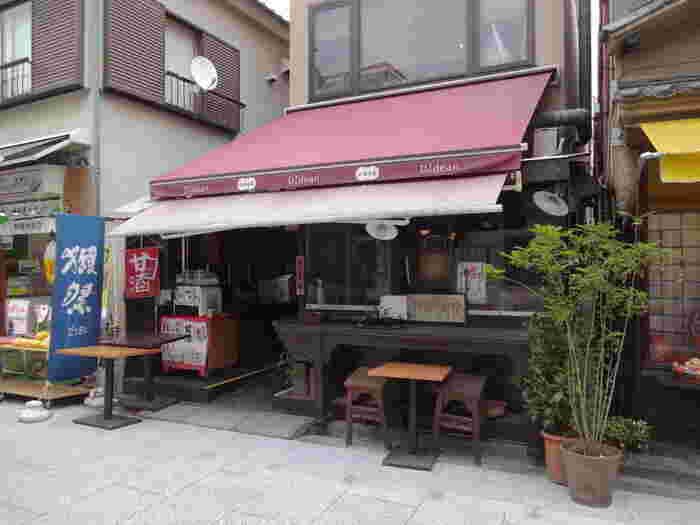 門前仲町駅から徒歩3分にある薬膳カフェ「お招き屋・Didean(ディデアン)」。こちらでは、無農薬や減農薬野菜や果物を使って丁寧につくられた薬膳メニューを食べる事ができます。