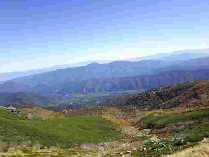 美しい山岳風景に魅せられて…長野県・乗鞍高原の見どころ
