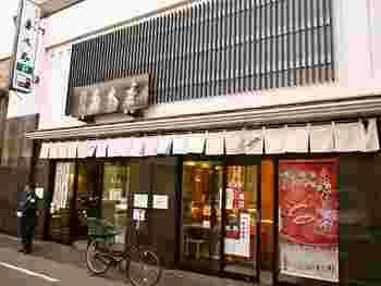 日本を代表する神社である住吉大社のすぐ近くにあります。住吉大社の参詣とセットで足を運ぶ方が多いです。お正月の初詣や観光時にぜひ立ち寄ってみてくださいね。