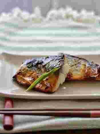 いかがでしたか?色々な調理方法がある鯖。鯖缶を使って手軽にお料理してもいいし、工夫次第で青臭さも減り食べやすくなります。今が旬の鯖を色々な方法で召し上がってみてください!そうすれば、美しくなれること間違いなしです。