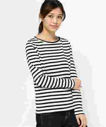 フランスのファッションデザイナー、アニエス・ベーが手がけるブランド「agnes b.(アニエスベー)」。流行にとらわれない、シンプルで機能的なデザインが特徴で、ファッションはもちろん、財布などの小物から化粧品、香水と幅広いアイテムを手がけています。