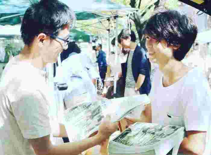 神戸の魅力を味わいつくす!ファーマーズマーケット「EAT LOCAL KOBE」で心地よい朝の時間を