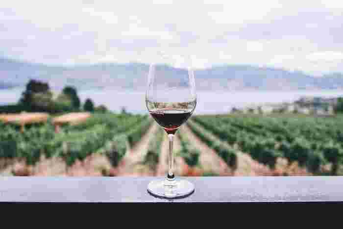 ワイナリー巡りは、ワイン好きにたまらないイベントですが、車で行くと運転する1人は飲めないという事態が起こります。バスで行くので思う存分ワインを楽しめます♪3件のワイナリーを訪ね、ワイナリーに併設されたレストランでフレンチを楽しみ、お好みのグラスを「ワイングラス館」で探します。「山梨県立美術館」ではミレーの作品を優雅に鑑賞もしてしまう、大人のためのワンデートリップ。
