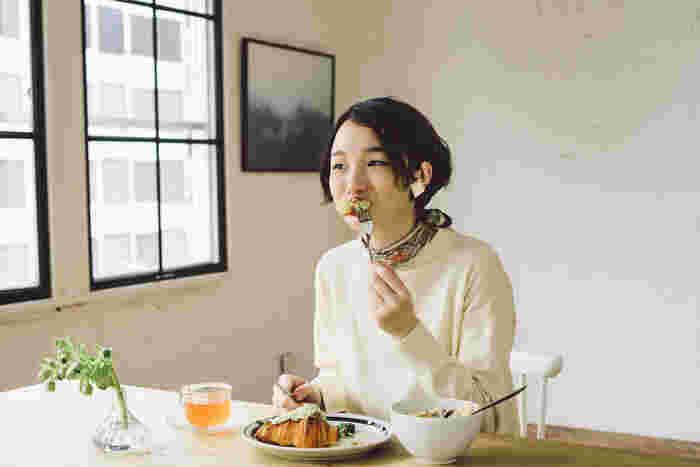 【連載】BOUL'ANGE × キナリノ「パンのある暮らし」  vol.3 プチ・デジュネ