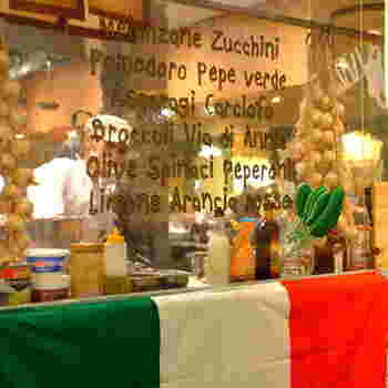 パスタやピザ、ティラミスにジェラート。日本の食生活の中で馴染み深いイタリア料理ですが、実はイタリアの南部と北部とでは、風土も違えば料理の特色も大きく異なっているのです。