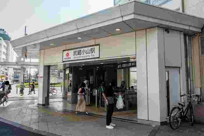 住みやすさと下町的な雰囲気で人気の武蔵小山。平成25年には再開発が始まり、ここ数年でどんどん人口が増えてきている注目の街です。東急目黒線沿線で、2駅隣の目黒では山手線が利用可能。東京メトロ南北線・都営三田線と直通運転もしているので、大手町などオフィス街へのアクセスも便利です。