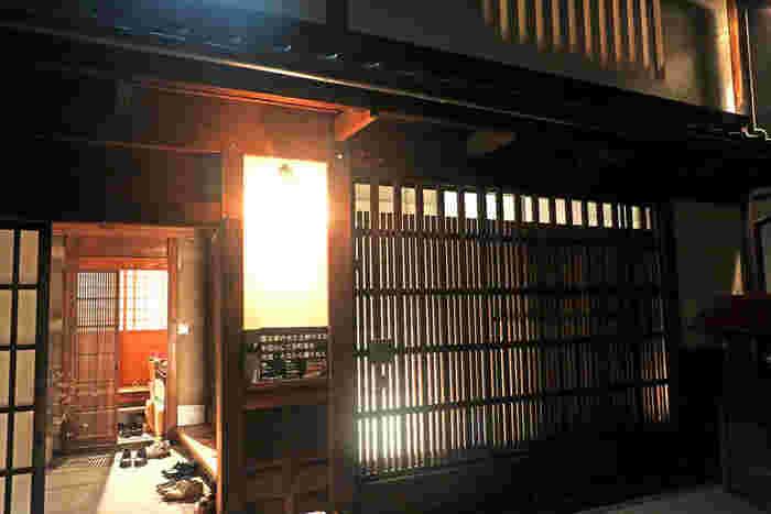 風情ある歴史的建築物でひと休みしませんか? ~京都市内のオススメ町屋カフェ6選~