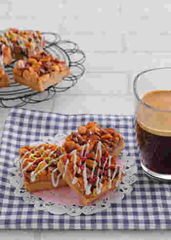 甘くて魅力的なフランスのお菓子。ぜひ、レパートリーに加えてみませんか?マスターしておくと、おもてなしにも役立ちます。