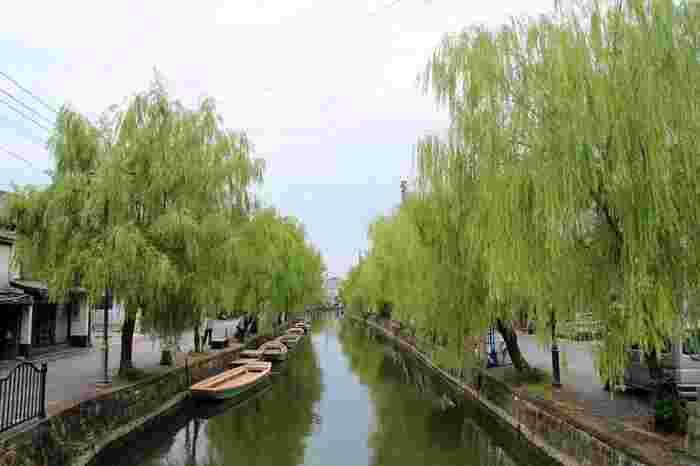 """歴史と風情を感じる""""水の都""""で大人旅。【福岡・柳川】の観光スポット&グルメ案内"""