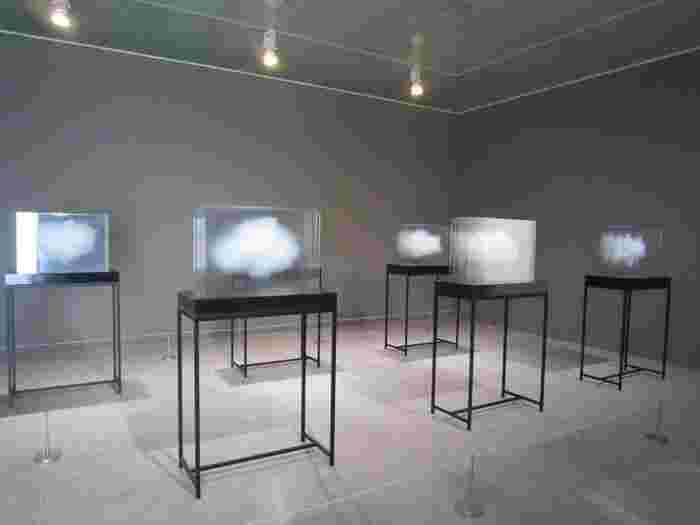現代美術や金沢の伝統を感じられる展示や市民参加型など、様々な展示にを行っています。